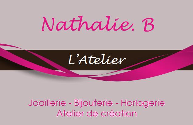 Bijouterie Nathalie.B